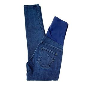 James Jeans Maternity Skinny Jeans